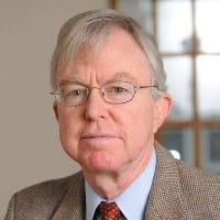 Robert Moffitt is Named to the American Academy of Arts and Sciences