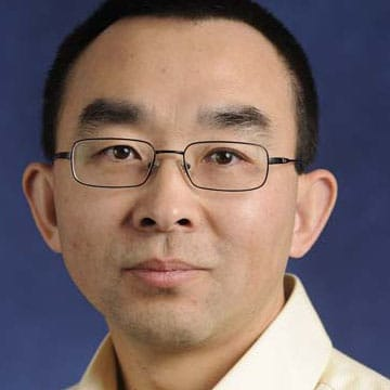 Professor Yingyao Hu is now serving as Associate Editor for Econometric Reviews
