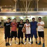 JHU Intramural Basketball League Winners!