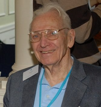 Longtime JHU Economist Carl Christ dies at 93